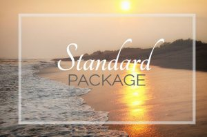 "The ""Standard Package"" is ideal for clients looking for a more economical option. Our very experienced cooks will prepare delicious traditional meals."