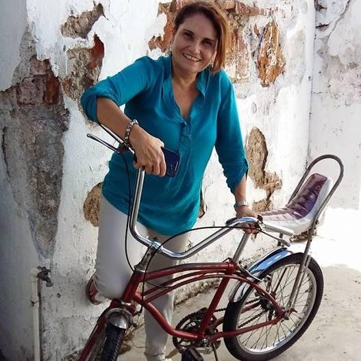 Dra Elizabeth Bocaletti