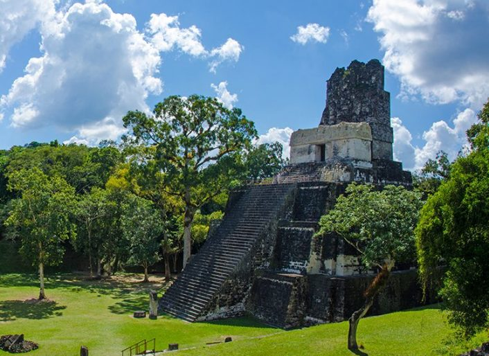 Ancient Secrets of Guatemala (9 days/8 nights tour)