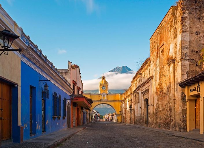The Beauty of Guatemala (8 days/7 nights tour)